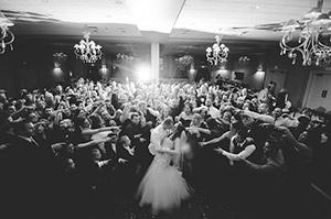 wedding dj and video services ohio