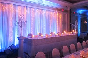 wedding dj and lighting services ohio